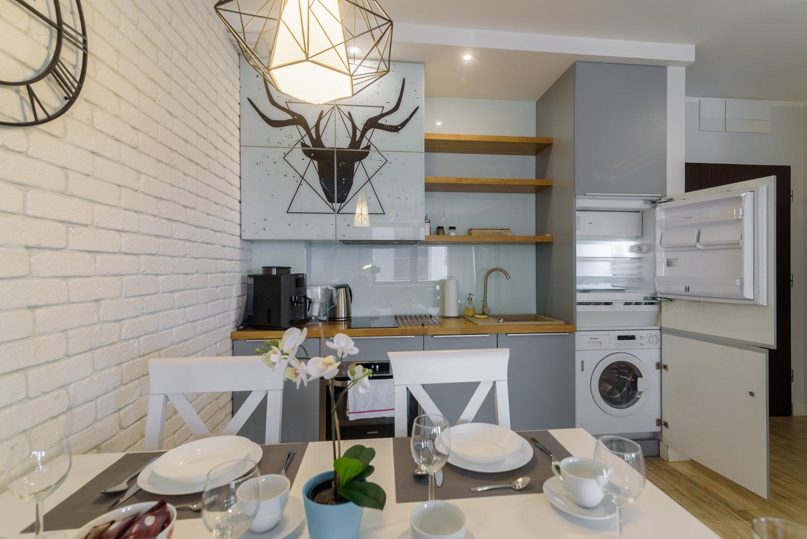 Torun-Apartamenty